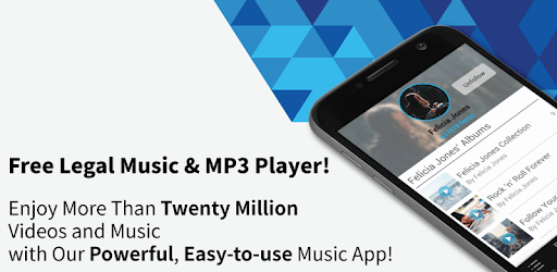 Free Music Unlimited MP3 Player (Download Now) apk