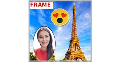 Photo Frame Editor-Photo Collage,Stickers apk