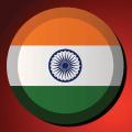 INDIA VPN - Secure VPN, Free Unblock Proxy Icon