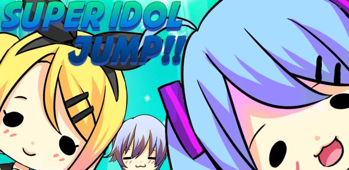 Vocaloid Kids Jumping & Running Adventure Jump Game apk