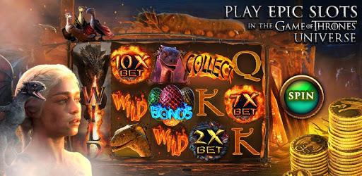 Game of Thrones Slots Casino: Epic Free Slots Game apk