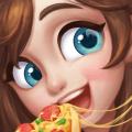 Cooking Voyage - Crazy Chef's Restaurant Dash Game Icon