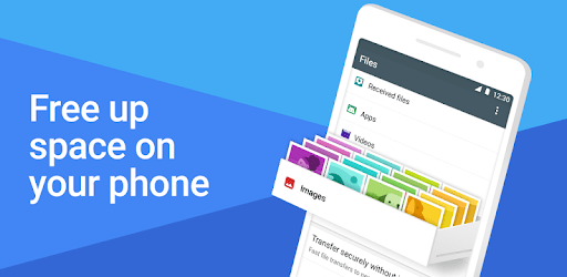 Files by Google: Clean up space on your phone apk