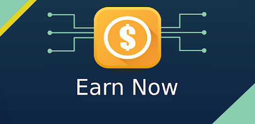 Earn Now - Play Games and Earn Money apk