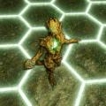 Azedeem: Heroes of Past. Tactical turn-based RPG. Icon