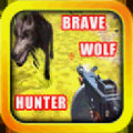 BraveWolfHunter Icon
