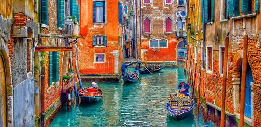 Analog Film Venice - Camera Filters Palette Photo apk