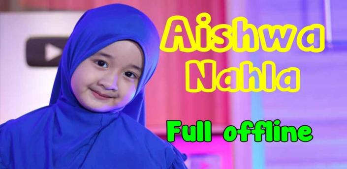 Aishwa Nahla Full Offline Terbaru apk