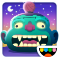 Toca Mystery House Icon