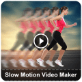 Slow Motion Video Maker - Latest Icon