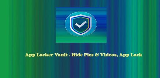 App Locker Vault - Hide Pics & Videos, App Lock apk