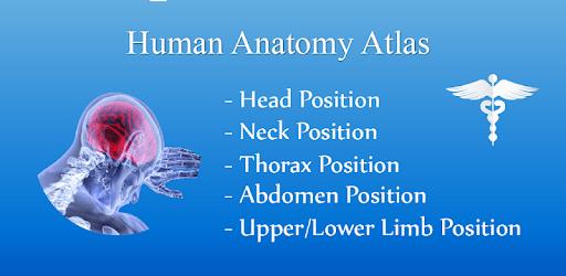 Human Anatomy Atlas - Anatomy Learning 2021 apk