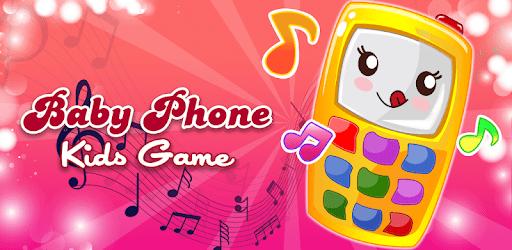 Baby Phone Game : Babyfone Kids Game of Animal apk