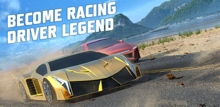 Speed Race: Need for Win apk