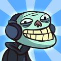 Troll Face Quest Video Memes: Brain Game Icon