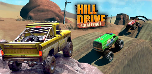 Off Road Monster Truck Driving apk