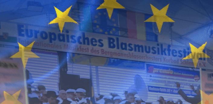 European brass music festival apk