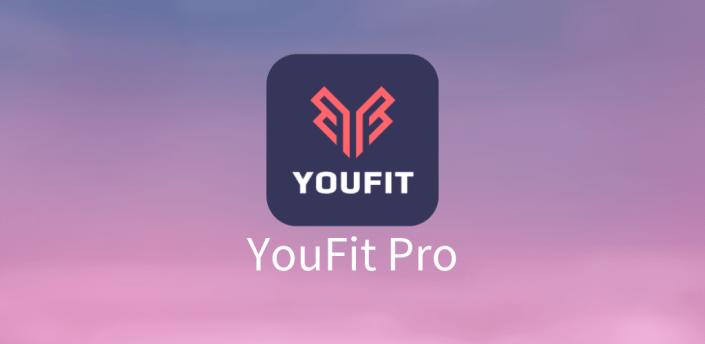 YouFit Pro apk
