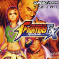 King of Fighters EX, The - NeoBlood Icon