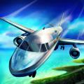 Real Pilot Flight Simulator 3D Icon