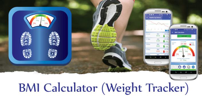 BMI Calculator, Weight Tracker apk