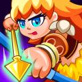 Archer girl Icon