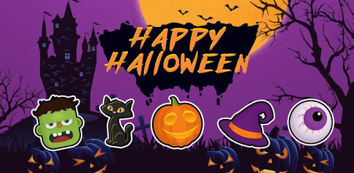 Happy Halloween night free theme🎃 apk