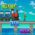 Jolly Boy Train Escape Icon
