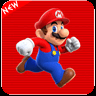 Super Mario run 2020 Icon
