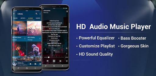 Music Player - Audio Player apk
