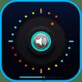 speaker booster volume Icon
