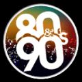 80s 90s Radio Music Icon