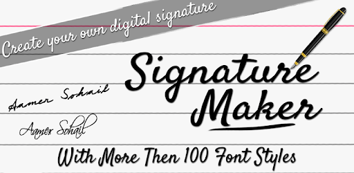 Signature Maker apk