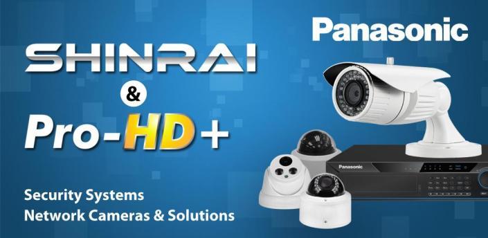 PMOB Panasonic Mobile App apk