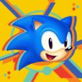 Sonic Mania Icon