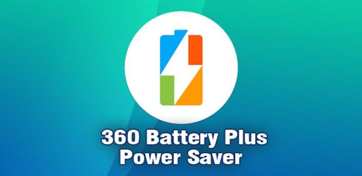 360 Battery Plus apk