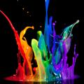 Paint Splash! Realistic Splatter Paint & Draw Icon