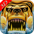 Temple Jungle Run Icon