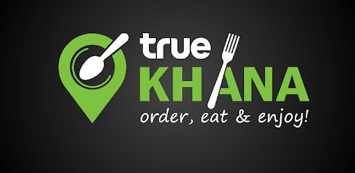 True Khana - Food Delivery from Local Restaurants apk