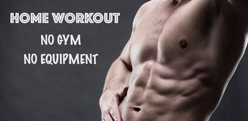 Home Workout - No Equipment (Premium Quality) apk