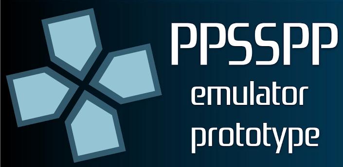 PPSSPP - PSP emulator apk