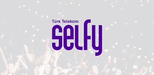 Türk Telekom Selfy apk