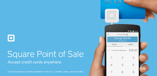 Square Point of Sale Beta apk
