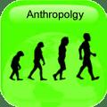 Anthropolgy Icon