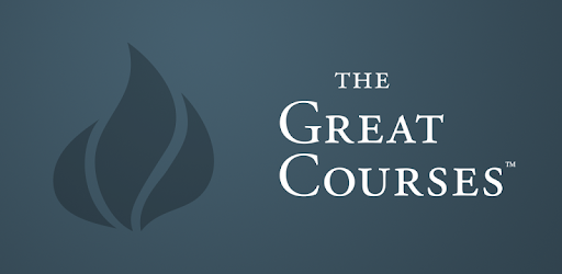 The Great Courses apk