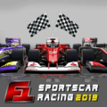 Formula Sports Car Racing - Championship 2018 Icon