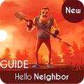 Guide & skyrim Walkthrough for Game-Neighbr Icon