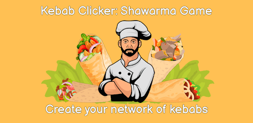 Kebab Clicker: Shawarma Game apk
