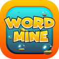 Word Mine Icon