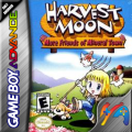 Harvest Moon More Friends of Mineral Town Icon